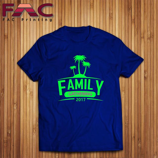 T Shirt Printing | Cetak Baju Berkualiti | Printing Baju Murah
