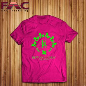 Design Baju Rewang
