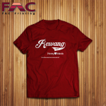 Design Baju Rewang